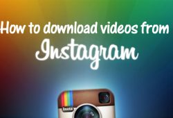 Cara Download Video dan Foto Instagram di Android